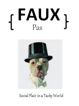 myfauxpas